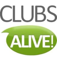 Jenny Williams - Clubs Alive logo