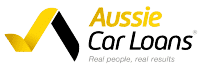 Michael Parer - Aussie Car Loans logo