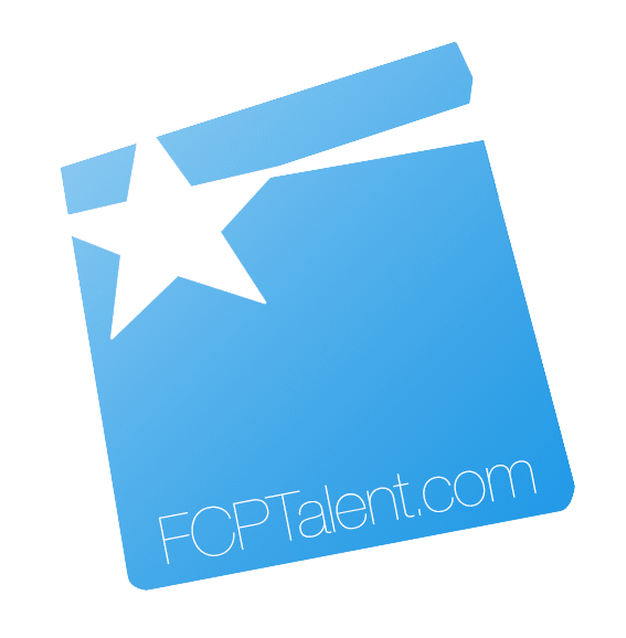 Doug - Final Cut Pro Talent Registery logo