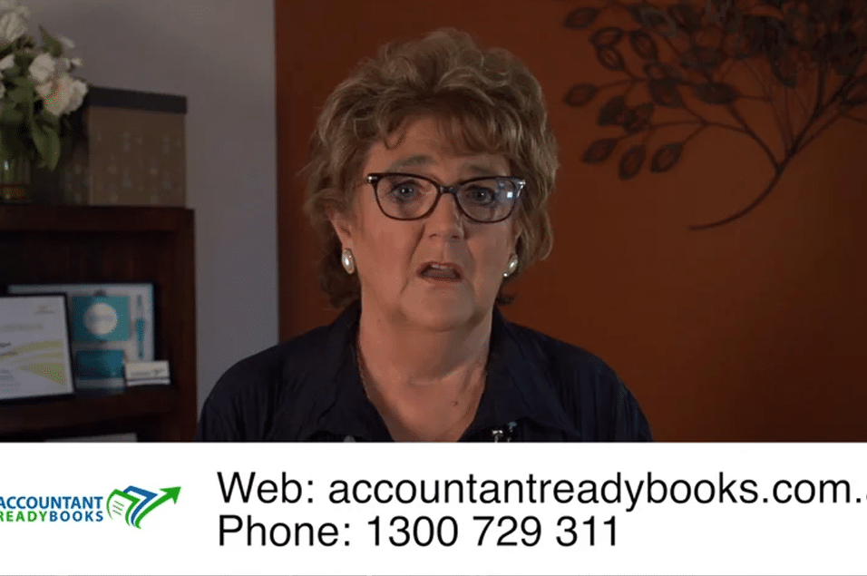 Accountant Ready Books Intro Video Example