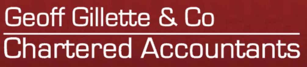 Geoff Gillette & Co Chartered Accountants logo