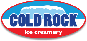 Donna & John Weatherhead - Cold Rock logo