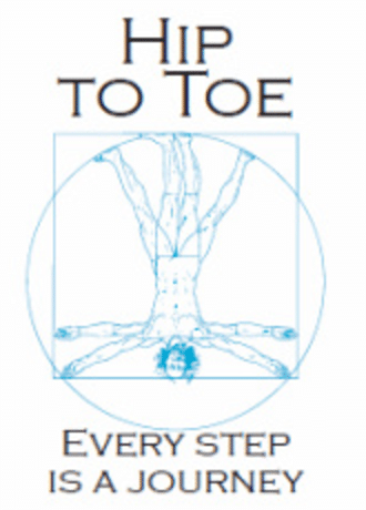 Matt Maguire - Hip To Toe logo