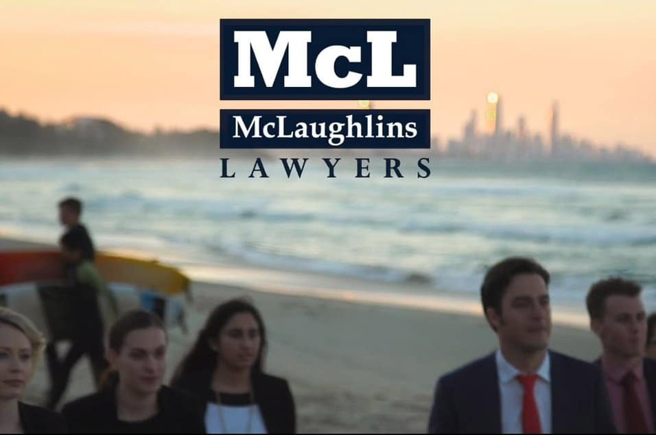 Mclaughlins Lawyers - Cinema Ad Video Example