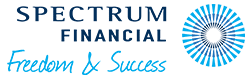 Renee Brimelow - Spectrum Financial logo